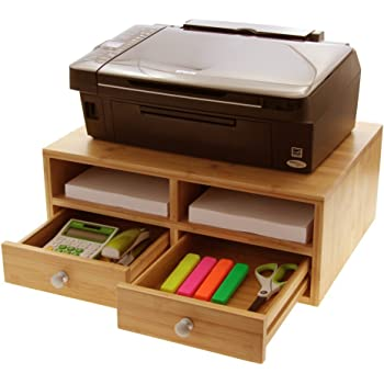 8032601 Fellowes Office Suites Mehrzweck-Drucker Stand