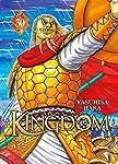 Kingdom Edition simple Tome 30
