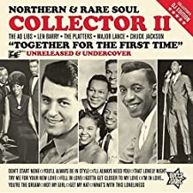 Northern & Rare Soul Collector II (DJ Edition) [Vinyl LP]