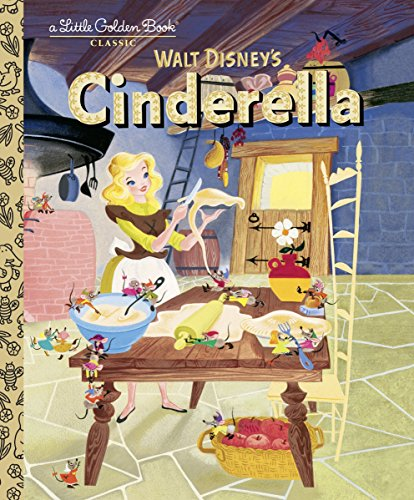 Telecharger Livres Cinderella Disney Classic Pdf By