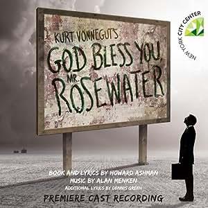 Kurt Vonnegut's God Bless You: Mr. Rosewater