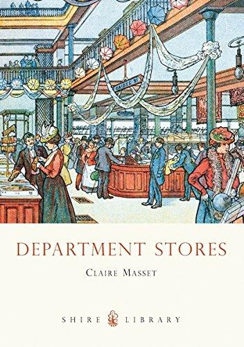 Department Stores (Shire Library) por Claire Masset