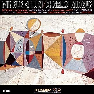 Mingus Ah Um by Charles Mingus (B00002554S) | Amazon price tracker / tracking, Amazon price history charts, Amazon price watches, Amazon price drop alerts