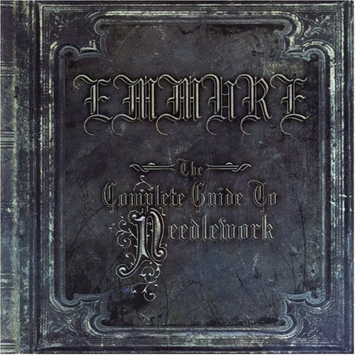 Complete Guide to Needlework by Emmure (2007-09-04)