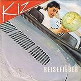 Kiz - Reisefieber - CBS - CBS A 3420