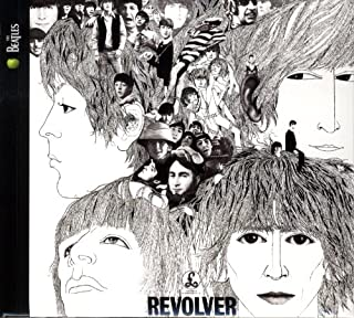 Revolver (Enregistrement original remasterisé) (B0025KVLTC) | Amazon price tracker / tracking, Amazon price history charts, Amazon price watches, Amazon price drop alerts