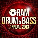 RAM Drum & Bass Annual 2013