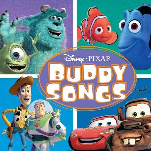 Pixar Buddy Songs