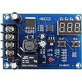 Himm Akku laden Control Board, Laden Schutz Bord, Laderegler Schutz Schalter für DC12–24V Bleibatterien und Lithium-Akku