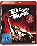 Tanz der Teufel -  Blu-ray Preisvergleich