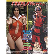 COSPLAYology (Issue Book 4) (English Edition)