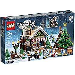 LEGO Creator 10249 - Jouet de Noël