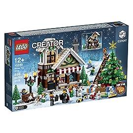 LEGO-Creator-10249-Weihnachtlicher-Spielzeugladen