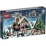 LEGO Creator 10249 - Weihnachtlicher Spielzeugladen