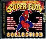 SUPER EROI E BALLI PER BIMBI PACCHETTO 5 CD: SUPER EROI COLLECTION – BABY PARADE – IL PULCINO BALLERINO – ZORRO – INCREDIBILI EROI