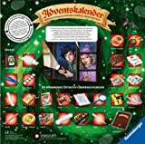 Ravensburger ScienceX Adventskalender 18896 - 2