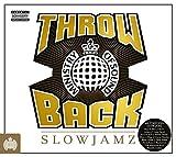 Throwback Slowjamz - Ministry Of Sound Bild