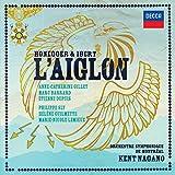 Honegger & Ibert: L'Aiglon (Live In Montreal / 2015)