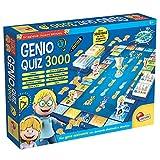 Lisciani Giochi 56460 - Gioco I'm a Genius Super Quiz 5000