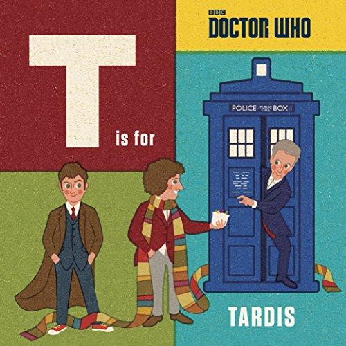 Doctor Who. T Is For Tardis por Vv.Aa