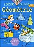 Géométrie - 10-12 ans