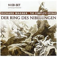 Richard Wagner's: Der Ring des Nibelungen