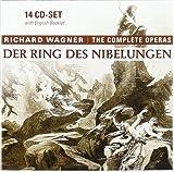 Richard Wagner's Der Ring des Nibelungen (Das Rheingold, Die Walküre, Siegfried, Götterdämmerung) -