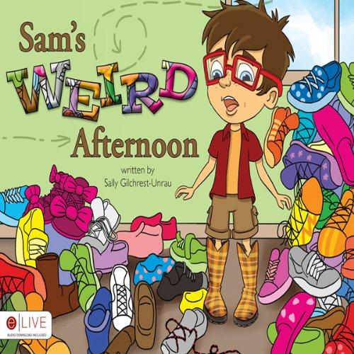 Sam's Weird Afternoon  Audiolibri