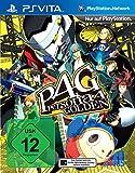 Persona 4 Golden - Relaunch Bild