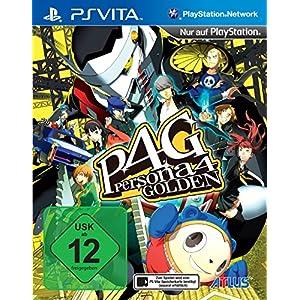 Persona 4 Golden – Relaunch