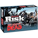 Brybelly Holdings TDCO-05 Risk: The Walking Dead Survival Edition by Brybelly