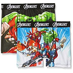 Marvel Boxer Shorts Ni os...