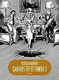Tif et Tondu - Cahiers - tome 3 - Cahiers Tif et Tondu 3/3