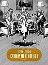Cahiers Tif et Tondu, tome 3 par Blutch