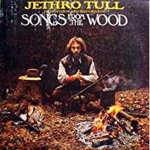 Jethro Tull: Songs from the Wood (Vinyl/ LP/ Album)
