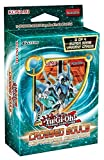 Best Yugioh Packs - Yugioh Crossed Souls SE Advanced Edition Mini Booster Review
