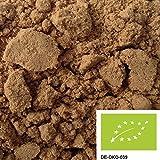 1kg Zucchero muscovado bio, zucchero di canna integrale proveniente dalle Filippine