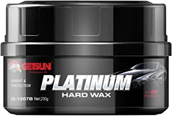 Getsun G-1207B Platinum Hard Wax (230 g)