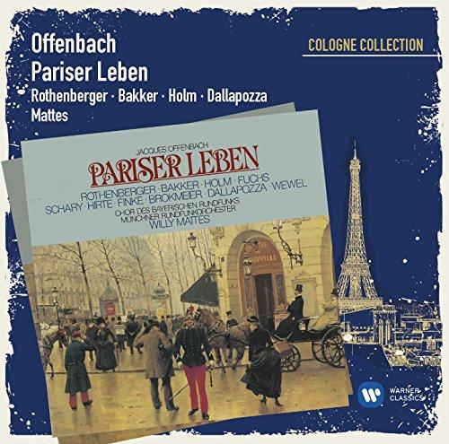 Pariser Leben (2 CD)