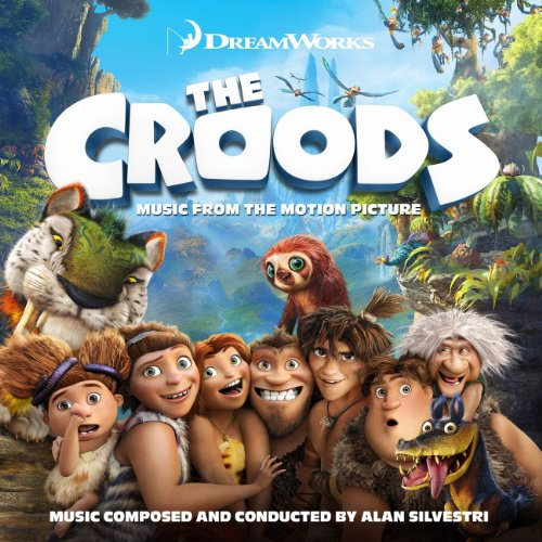 The Croods (Music from the Motion Picture)
