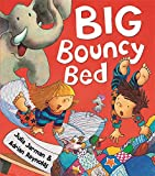 Big Bouncy Bed (Ben & Bella)
