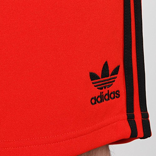 Adidas SST short Rouge