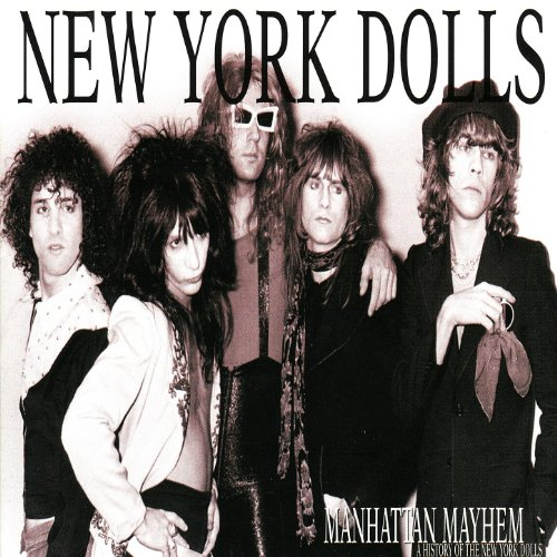 Manhattan Mayhem (a history of...