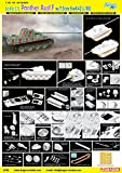 Model Kit - Sd.Kfz.171 Panther Ausf.F - 1:35 Scale