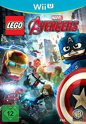 Warner Bros LEGO MARVEL's Avengers - video games