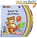 ministeps® Bücher: Kennst du alle Farben?: Ab 24 Monaten