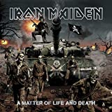 A Matter of Life & Death [Vinyl LP]