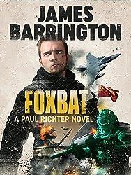 Foxbat (An Agent Paul Richter Thriller Book 4) (English Edition)