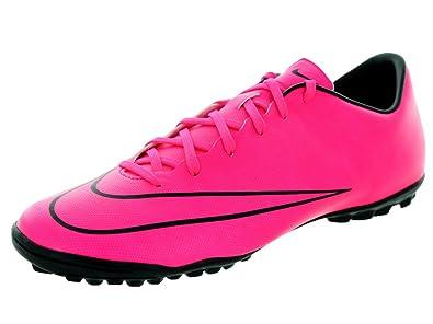 Mercurial Victory V Tf Turf Soccer Cleats Shoe Amazon Co Uk