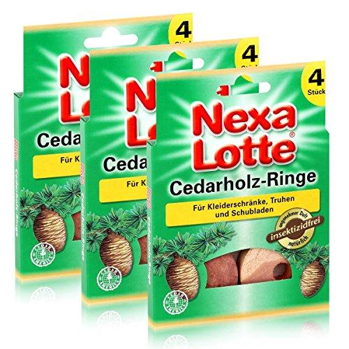 Nexa Duft, insektizidfrei